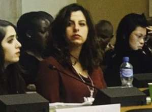 Adalah Legal Researcher at the UN CEDAW Committee
