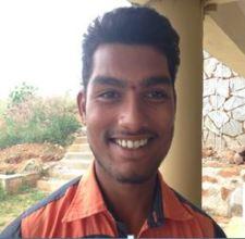 Pruthvi (Young Instructor Leader)