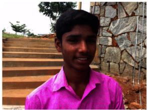 Parthsarthi- Young Instructor Leader