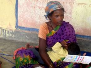 Help Create 2000 Breastfeeding Counselors in India