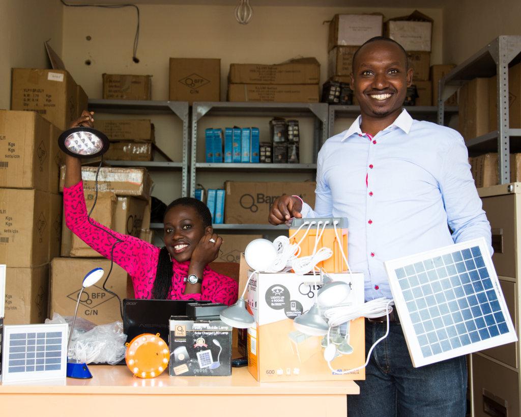 AEC is expanding to Tanzania!