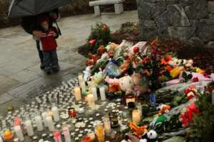 The Unhealed Wounds of Newtown