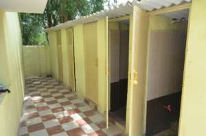Bathrooms after the revamp
