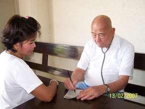 Dr. Jesus A. Datu