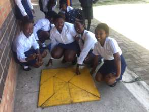 Maths Olympiad At Bonela Secondary