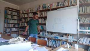 Workshop : Sexist Hate speech!