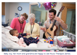 BCH Music Therapy