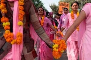 Sambhali Rally in Jodhpur