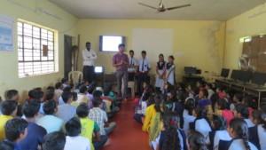 Awareness Lectures
