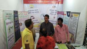 Exhibition for awareness
