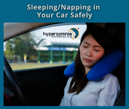 Sleeping/Napping in Your Car Safely
