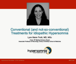 Dr. Lynn Marie Trotti Educational VIdeo