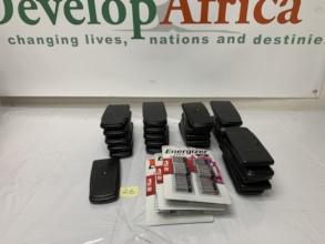 calculators with batteries