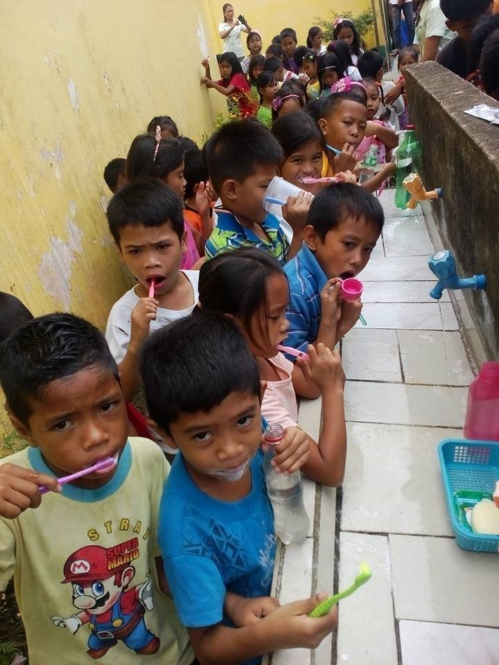 Clean Water & Hygiene  for 100 School Children