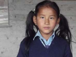 School Supplies for Bupana after the earthquake
