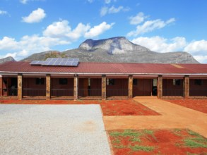 Our redevelopment of Ngamenyi is now complete