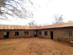 Our proposed eighth partner school, Mkamenyi.