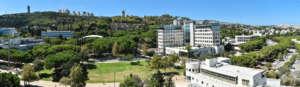 Technion City, Haifa