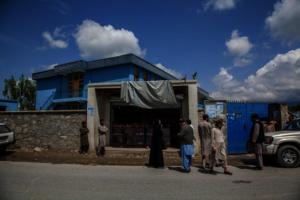 Khodi Dust Girls' Higher Primary School
