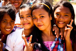 We must empower girls to protect their health.