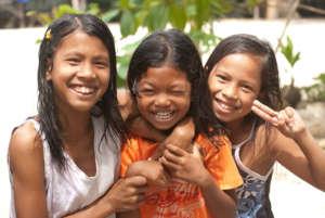 Stop the Sale of Badjao Girls