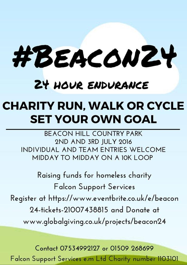 #Beacon24 - Furnishing Homeless Accommodation