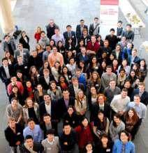 2015 Conference Delegates