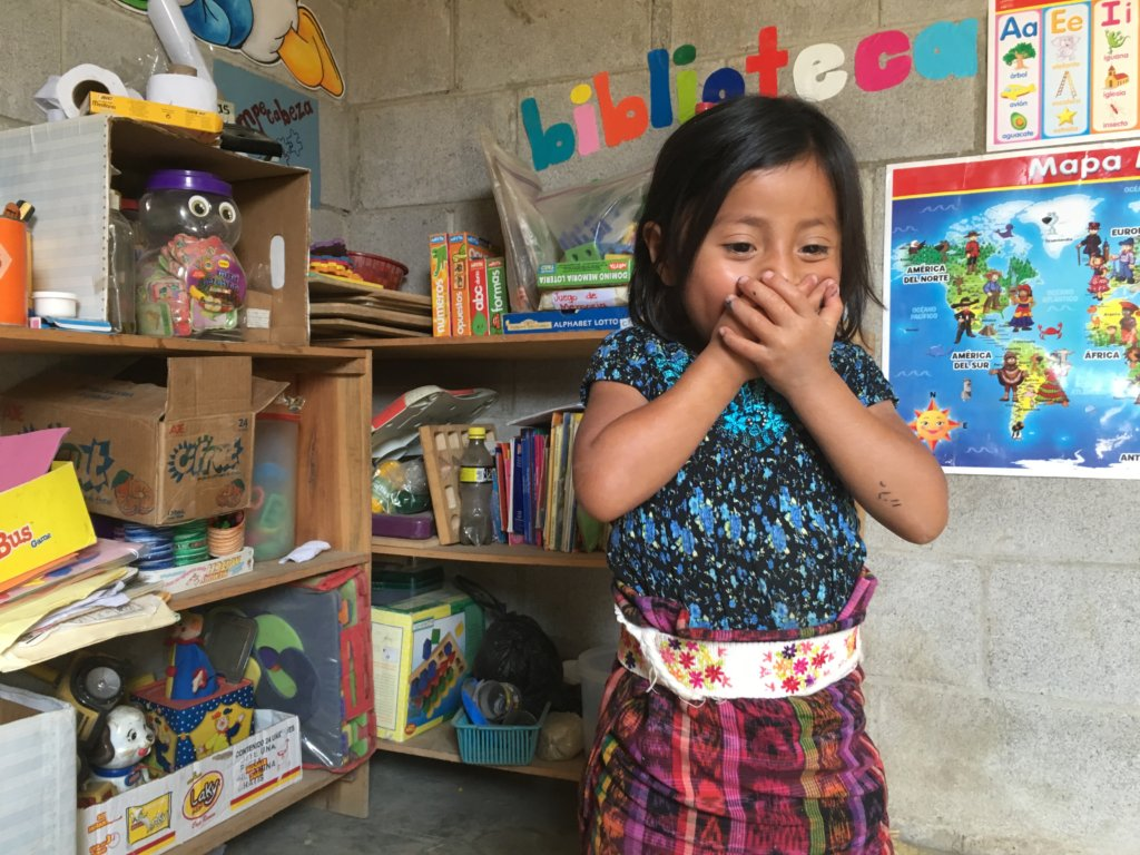 Support & Strengthen Nonprofits in Central America