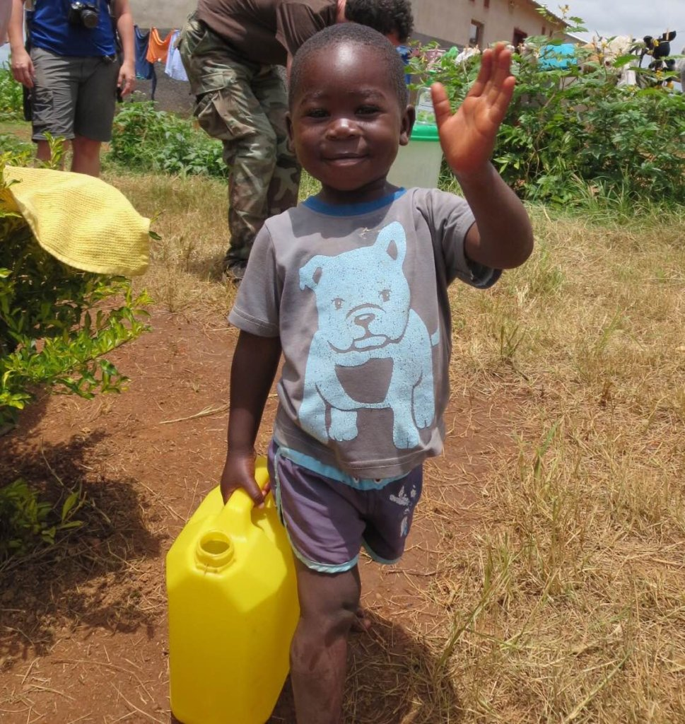Help Support GlobalGiving's Nonprofits in Africa