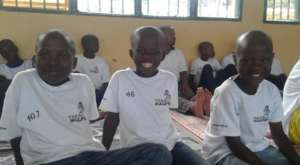 Kids smiles