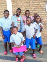 Rehabilitation of 100 street kids& support parents