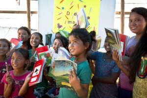 Rebuild a Secondary School for 250 Kids in Nepal