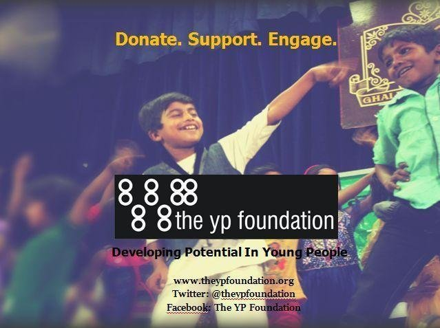 Support Young People to Lead Social Change