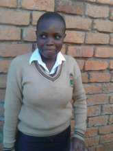 Her future could be great...with an education!