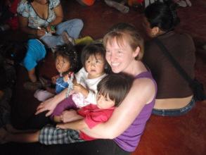 Pachacutec, Peru- where it all began
