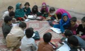 Peace Schools