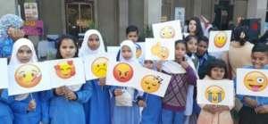 Peace Schools for Children - Pakistan