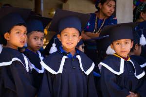 San Antonio graduates
