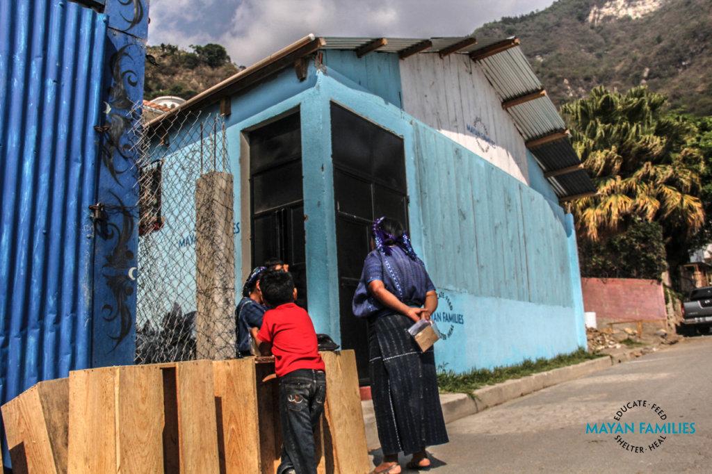 Building a Home for the San Antonio Preschool