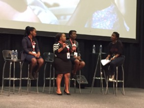 Adolescent Panel at AIDS 2016