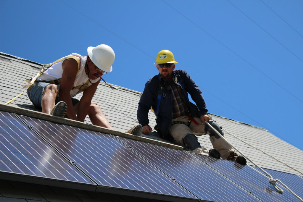 Help Power the Shields' Home with Solar!