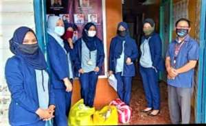 Hospital receives AAI supplies funded by GG donors