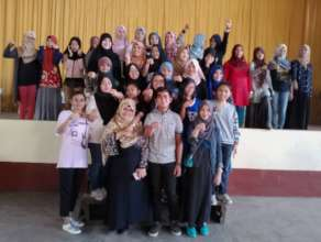 SSC Nursing School Graduates 2018