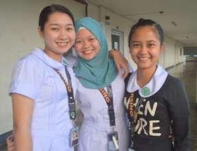AAI Scholarship Nursing Student