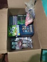 Books and Hygiene aid for Sulu Nursing Program