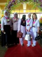 Nursing Instructors, Sulu State College