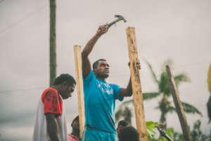Fiji Cyclone Disaster Response
