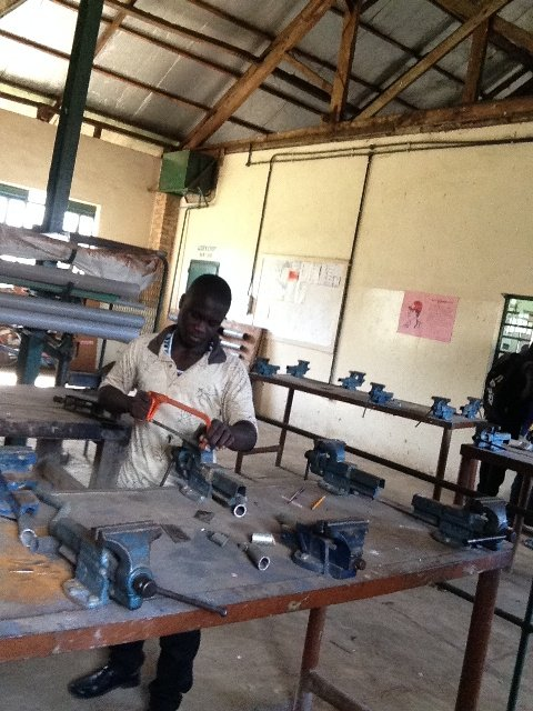 Sustainable Skills and Empowerment for the Youth