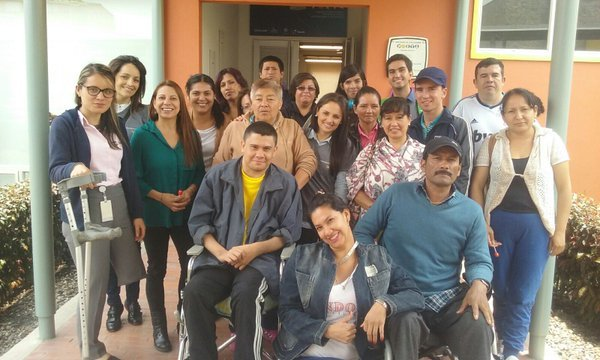 Promoting socioeconomic inclusion in the Americas