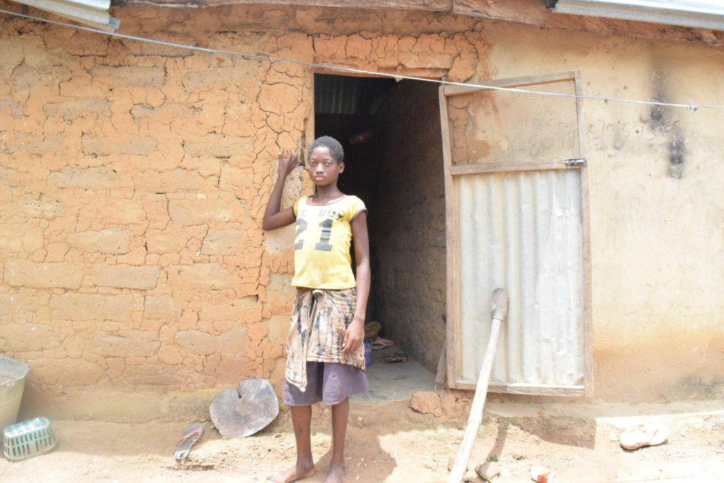 Provide Washable Pads for 4000 girls in Nigeria